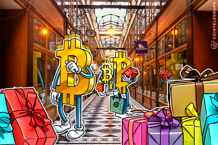 Bitcoin on Boulevard: 25 Shops in Paris Ready to Accept Bitcoin For Payment