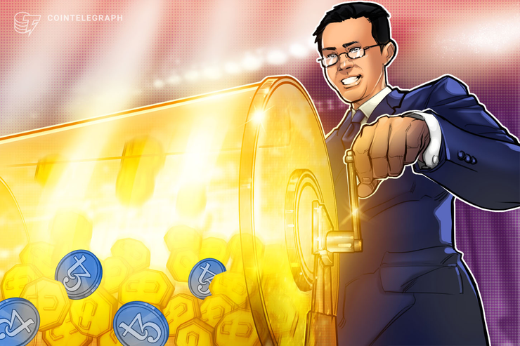 Binance Lists Tezos With 3 XTZ Pairs — CEO Hints at Staking Soon