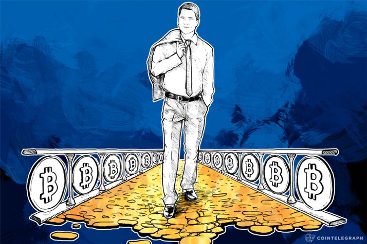 Mark Wetjen Wants Regulation to Encourage Bitcoin Innovators to Remain in U.S.