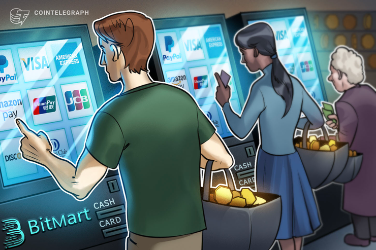 Exchange Makes It Easier to Purchase Crypto Using Fiat for First Time