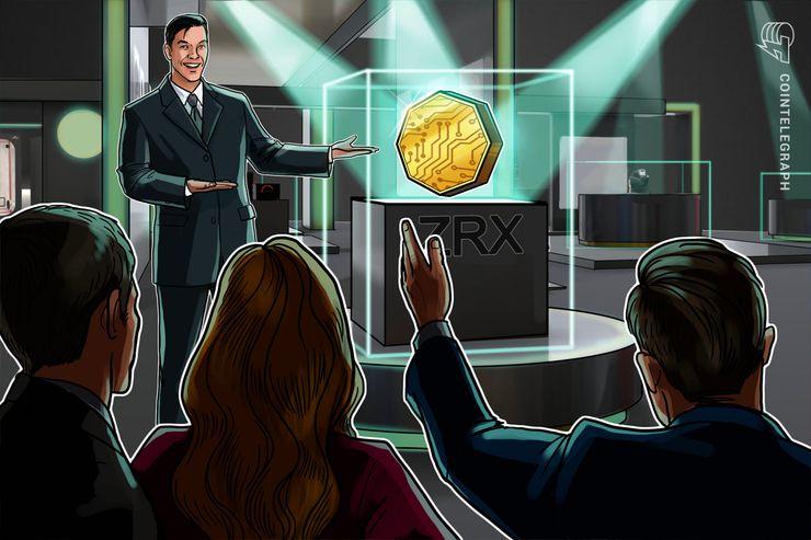 Coinbase pokreće trgovinu za prvi ERC-20 token na platformi