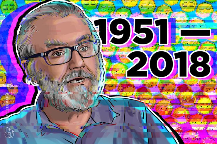 Tim May: Original Crypto Anarchist Who Was Displeased With Crypto Hype