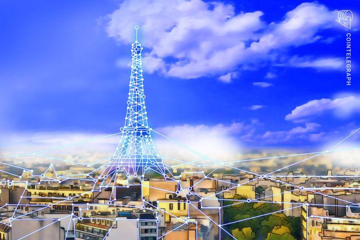 França: relatório do governo recomenda investimento de US $ 570 milhões no blockchain