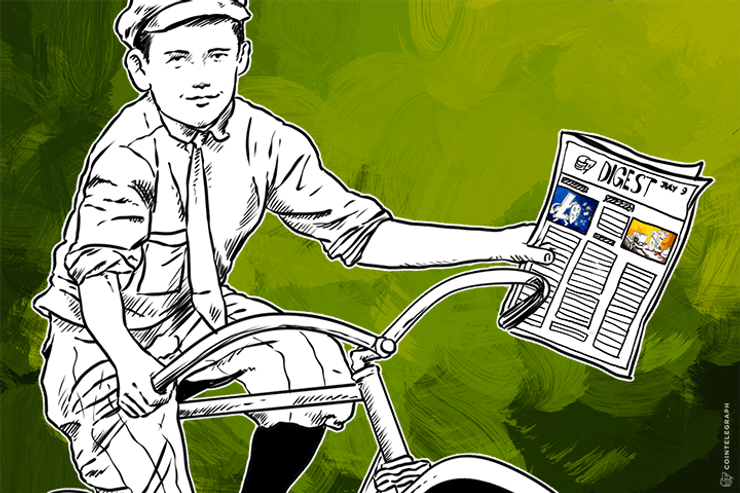 JUL 9 DIGEST: Brain Wallets Are Not Hacker-Proof; Blockchain Will Be Used to Verify Artwork Authenticity