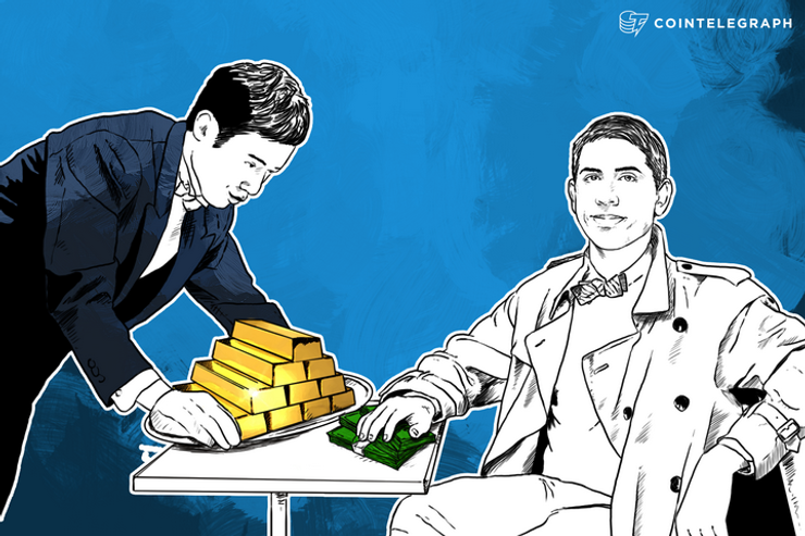 Bitgold, Inc. Purchases GoldMoney.com for Nearly $52M