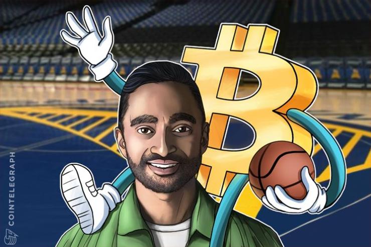 Dallas Mavericks, da NBA, passa a aceitar Bitcoin como forma de pagamento por ingressos e produtos