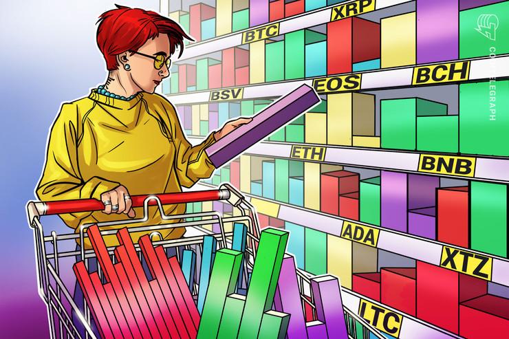 Kursanalyse, 7. Februar: BTC, ETH, XRP, BCH, BSV, LTC, EOS, BNB, ADA, XTZ