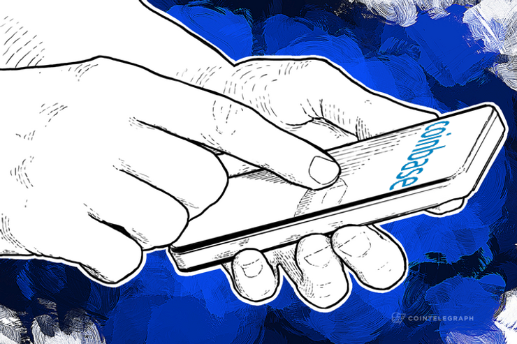 Coinbase Releases Mobile App For Real-Time Monitoring Of Bitcoin Trading Activity