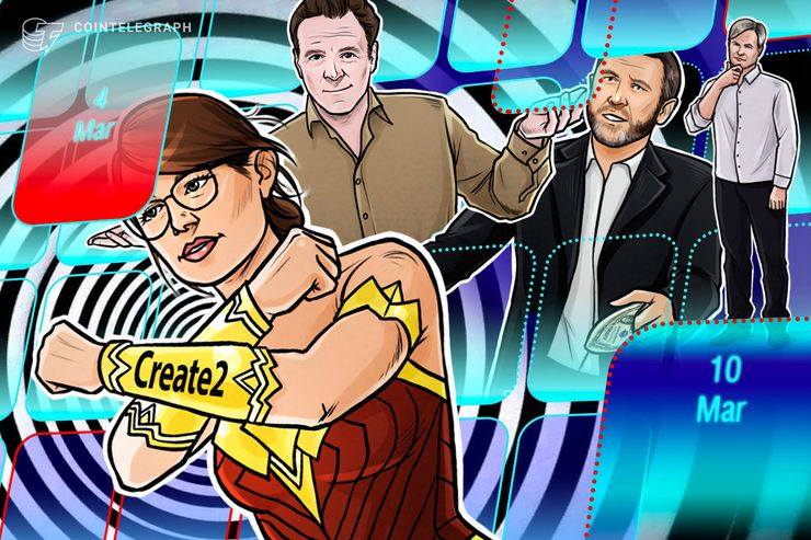 Hodler's Digest, March 4–10: Top Stories, Price Movements, Quotes and FUD of the Week thumbnail