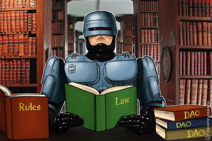 Una firma de abogados emite tokens para ofrecer servicios legales a través de Blockchain