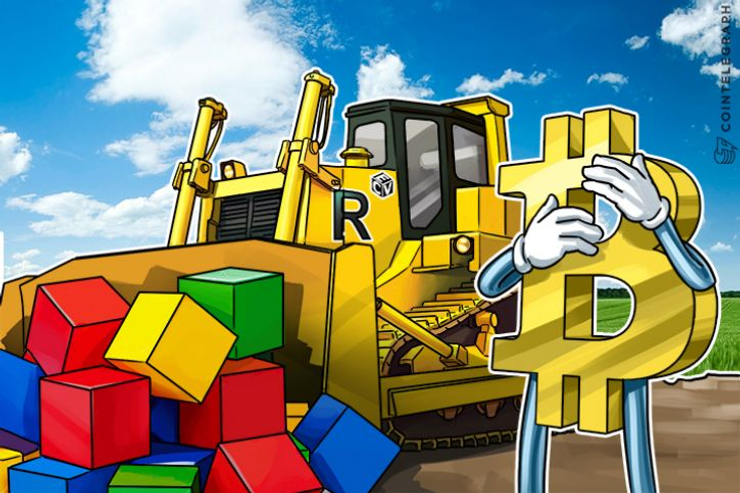 R3 Appears to Alter Tweet While Accusing Media Of Libel Over Blockchain Identity