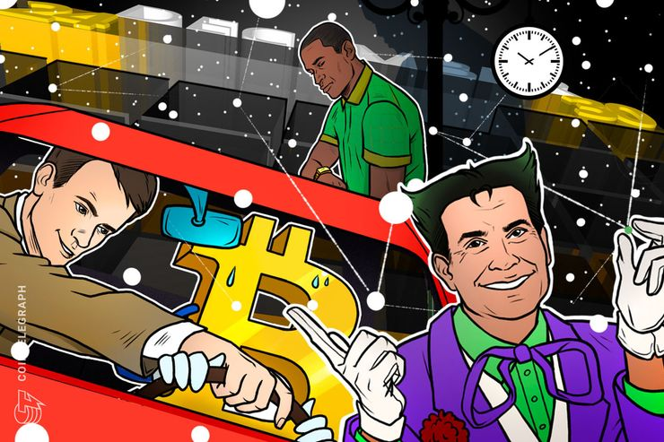Hodler's Digest, Dec. 24–30: Top Stories, Price Movements, Quotes and FUD of the Week