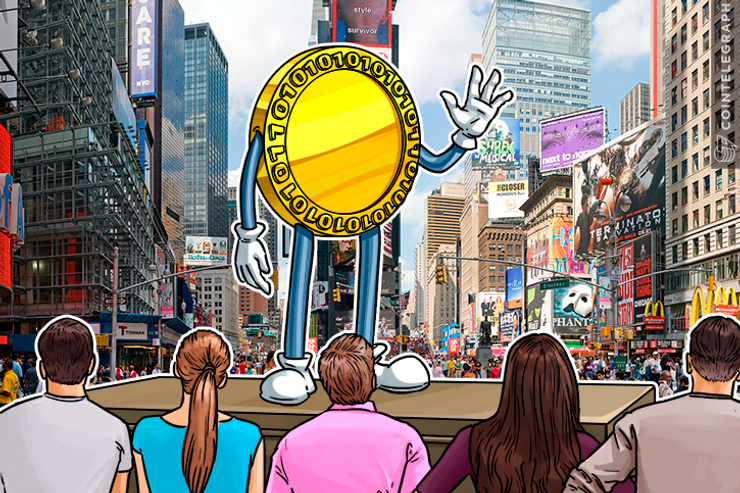New York Trading Platform Drops Equities for Cryptocurrencies