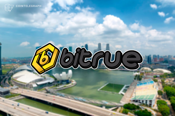 Bitrue Partners With Terra to Diversify Financial Product Offering