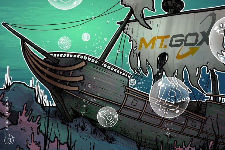Unconfirmed: CoinLab Increases Mt. Gox Claim from $75 Million to $16 Billion