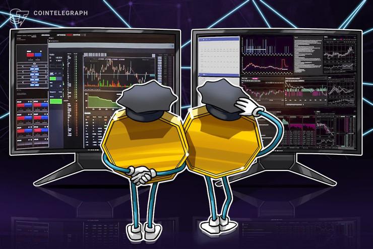 コインゲッコー 新たな仮想通貨取引所ランキングを発表 偽装取引高の撲滅を目指す