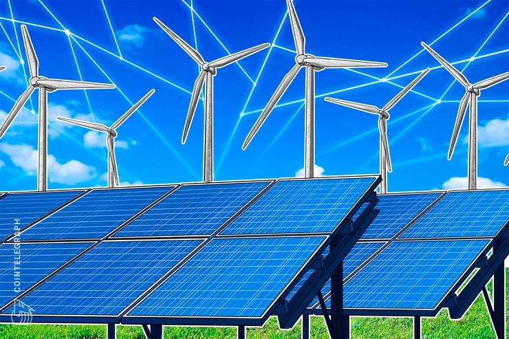 Relatório diz que quase 75% da energia utilizada na mineração de Bitcoin vem de fontes renováveis