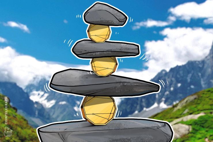 Proof-of-Stake Cryptocurrencies Have $4 Billion in Staked Funds: Diar