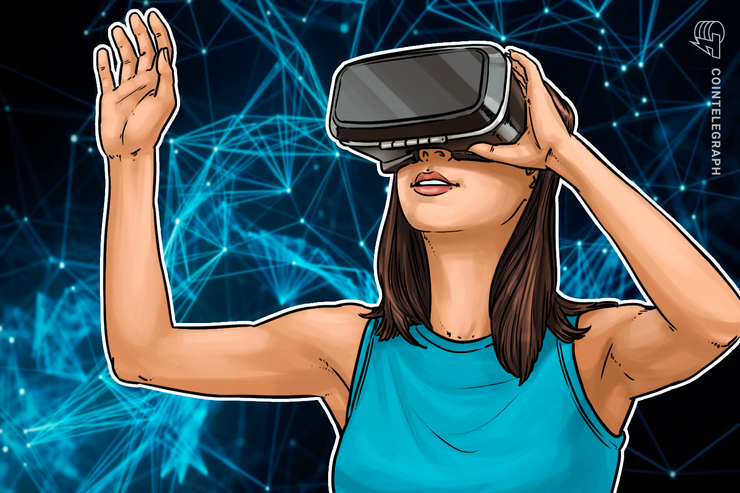 Live Planet presenta red de realidad virtual basada en blockchain
