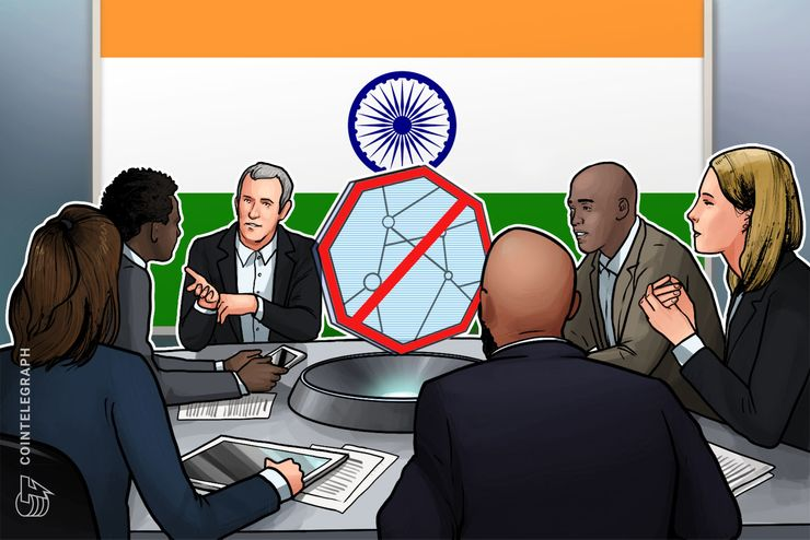 Cryptocurrency 'Illegal' In India Says Trade Organization Head