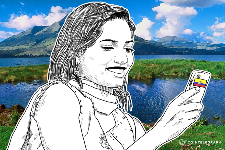 Ecuador Officially Launches Its Own E-Money System