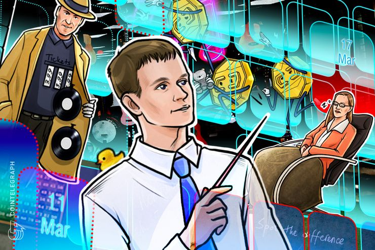 Hodler's Digest, March 11–17: Top Stories, Price Movements, Quotes and FUD of the Week