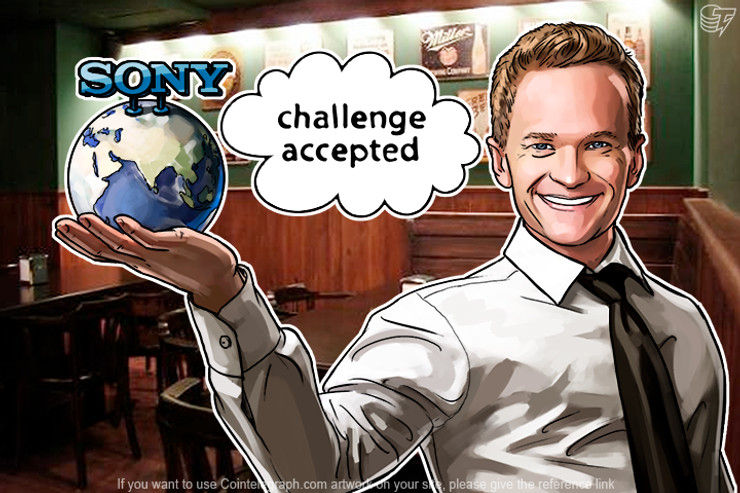 Sony Corporation Opens To Bitcoin