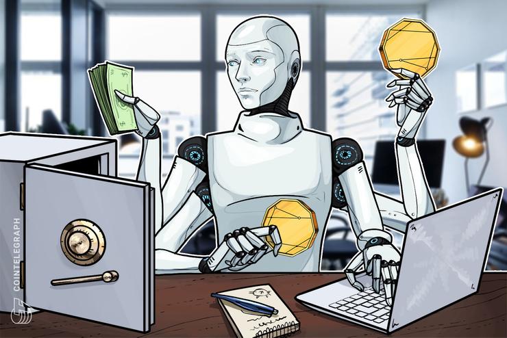 Hybrid AI Firm Cindicator Launches Crypto Fund Based on Hybrid Intelligence