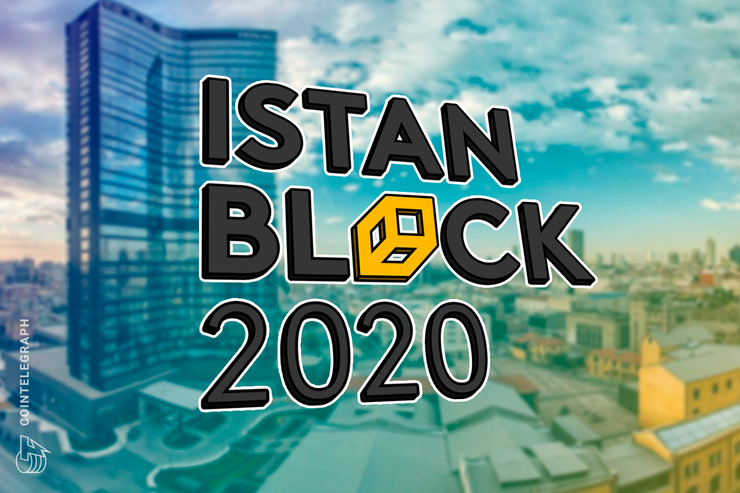 Istanbul Blockchain Week's 'IstanBlock' Releases Early Bird Tickets