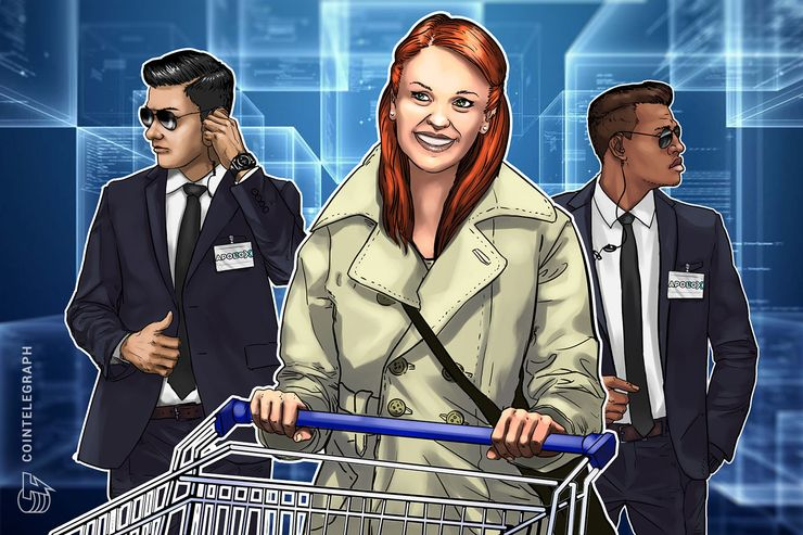 Decentralized E-Commerce Marketplace Vows to Offer Shopping Protection and Data Security