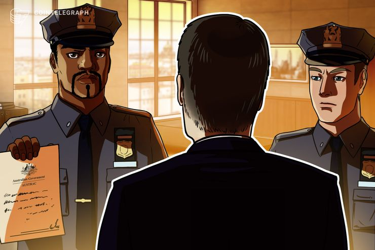 Australia: Financial Regulator Suspends Two Crypto Exchanges in Drug Trafficking Case