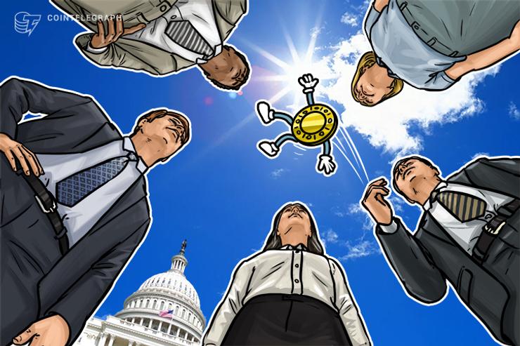 O congresso dos EUA está dividido sobre os criptos: desde 'regulação é um cobertor molhado' até 'cripto é inútil'