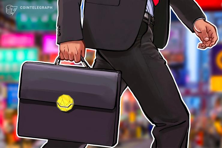 Tövbeli Bitcoin Balinası Piyasaya Geri Döndü