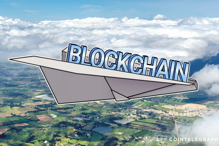 """Blockchain Disrupts Asset Management Using """"Proof of Performance"""""""