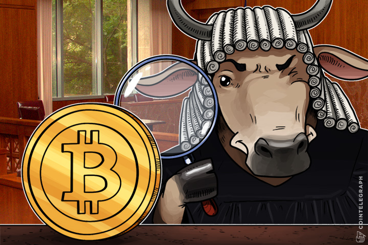 Hacked Indian Bank Moves Against Bitcoin in Court
