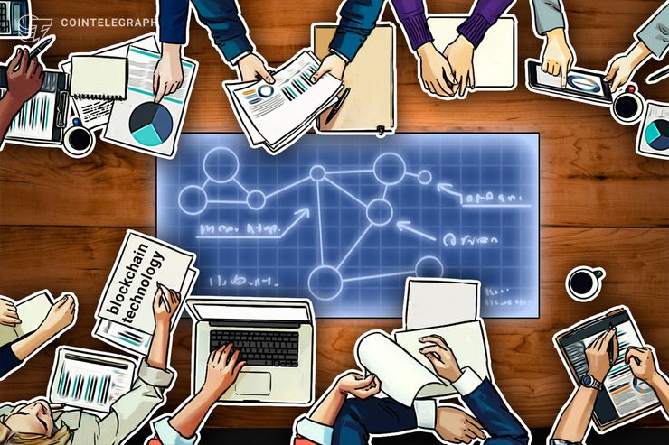 Four Vermont State Agencies Establish Blockchain Working Group