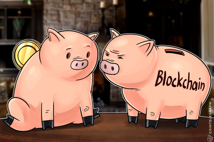 Seven Reasons Why Investment in Blockchain Has Slipped