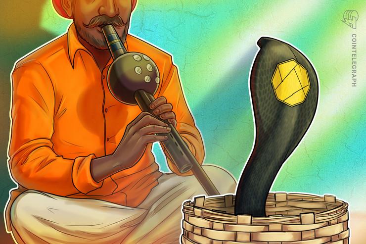 Indian Banks Still Cryptophobic Despite No Banking Prohibition