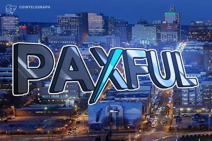Peer-to-Peer Bitcoin Marketplace Paxful Completes Second School In Rwanda