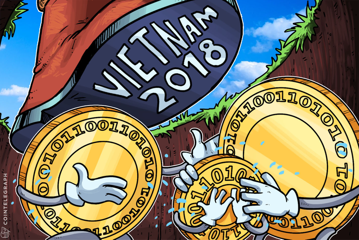 Hanois Abteilung für Industrie und Handel verbietet Krypto im E-Commerce