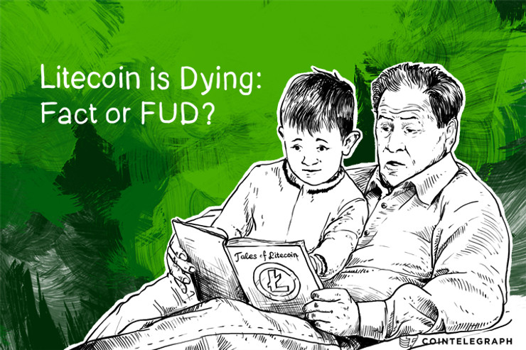 Litecoin is Dying: Fact or FUD?