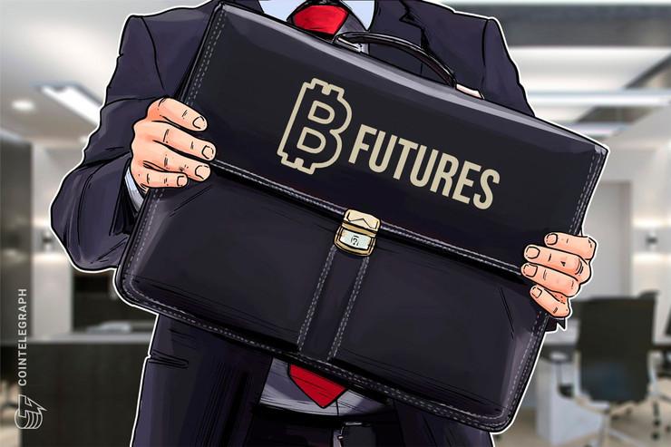 仮想通貨デリバティブ盛況|バックトとCME、ビットコイン先物で揃って過去最高を記録【ニュース】