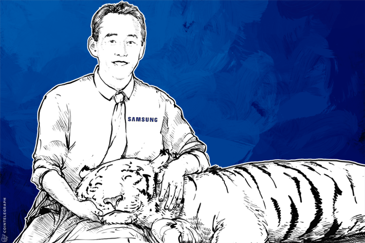 Samsung Electronics President and CSO Young Sohn Joins BitFury's Strategic Advisory Board