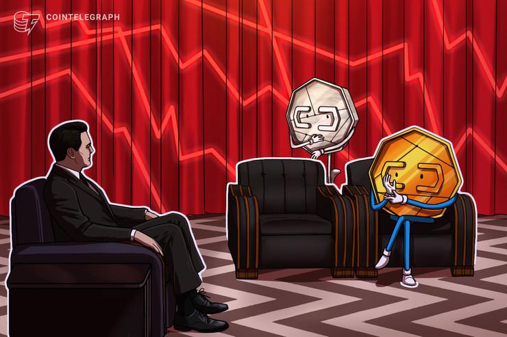 Bitcoin pierde fuerza y puede caer por debajo de los US$ 7 mil, predicen operadores