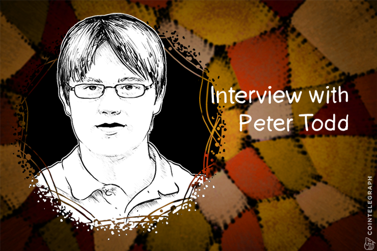 Peter Todd on BitGo's Patenting of Multisig, MIT's Funding of Core Development, and Innovation
