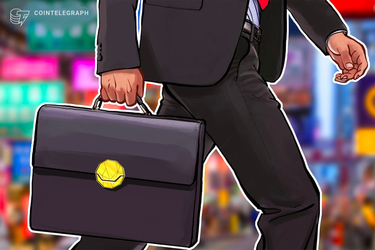 Ousted Bitmain Co-Founder Offers to Buy $4 Billion in Shares