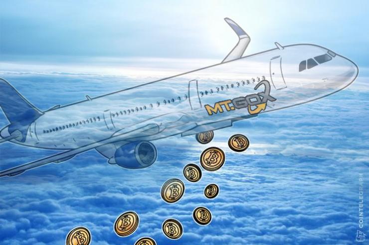 Nel 2018, il crollo del prezzo del Bitcoin è stato causato da una svendita di criptovalute da parte di Mt.Gox