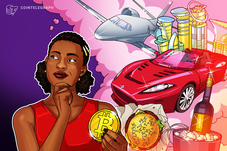 What can you buy with Bitcoin: A beginners guide to spending your BTC