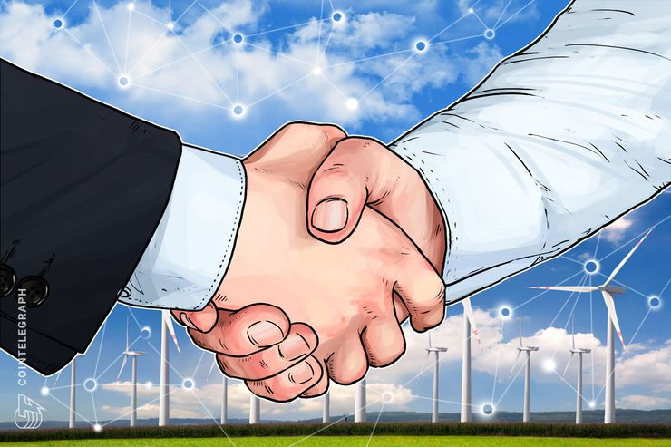 Energy Firm ENGIE Partners With Consulting Firm to Create Blockchain Software Offering