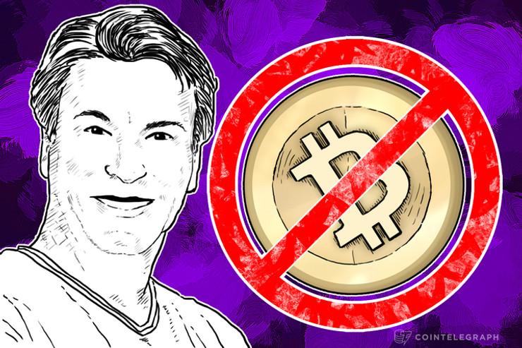 ZDNet's Ken Hess Attacks Bitcoin as 'Illegal'